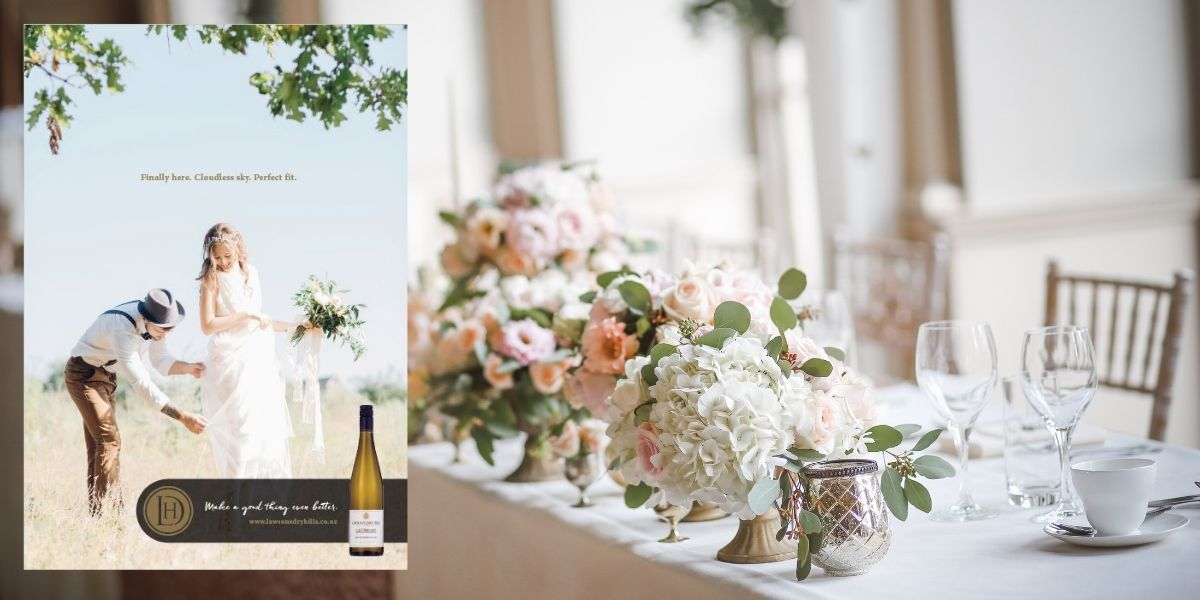 Wines for Weddings - featured image