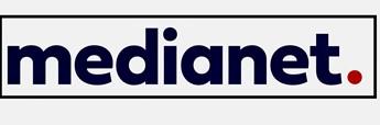 Medianet. logo